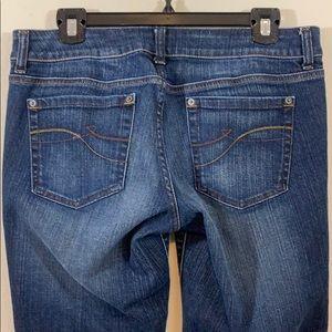 DKNY jeans, Sz 10R